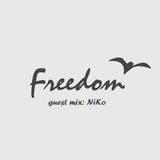 Freedom #003 (Guest Mix: Niko)