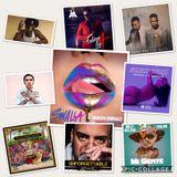 Dj Candela Urban Dancehall Reggeaton mix July