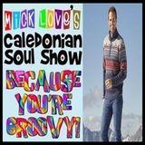 Caledonian Soul Show 13.11.19.