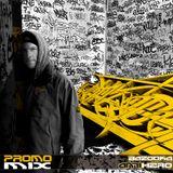 """BaZoOka - """"AntiHero - Album PromoMix - 2011"""