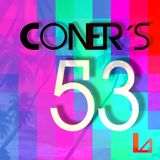 Coner´s Mix Session 53