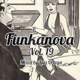 Funkanova 19  Mix By Luis Ortega