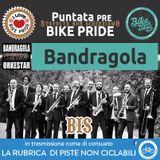 I LOVE BIKE PRIDE - Bandragola Orkestar - Vertical Life - Bike Pride