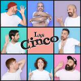La Gloria de Las Cinco! (live session)