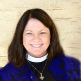What Is it You Want Me to Do for You? - The Rev. Patti Angelo