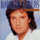 Roberto Carlos - LP Grandes Exitos