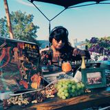 DJ El Corazon aka Atiyyah Khan - The Social
