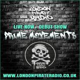 London Pirate Radio Set - Oldskool Breakbeat Hardcore & Jungle (07/03/16)