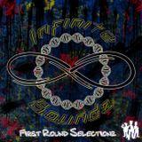 First Round Selectionz // 23-06-2013 // InfiniteSoundz