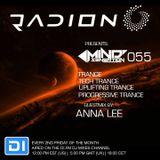 Radion6 - Mind Sensation 055