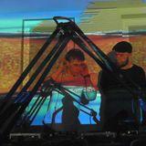 Pakas & Roadsman LIVE on ZIP FM UAB takeover