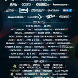 J-Path World DJ Fest After Mix feat. MC Lucid & Kala MC