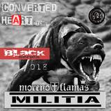 Corazones D hojalata , converted heart NTCM.s Black-series moreno_flamas & Monika B. Pisz