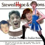 Hype 'n' Onions - Show 4