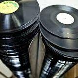 Tech House vinyl dj mix 1/2/17
