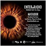 Matador - Live At ENTER.Pre-Party, Lips Rearters (Ibiza) - 10-Jul-2014
