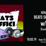 Beat Soffici #4 by Hzha pres. PREV (Funclab Rec)