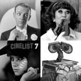 Cinelist Vol.07