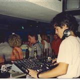 IBZ Nightlife San Antonio IBIZA 1989 daily resident 86 to 95 may to october