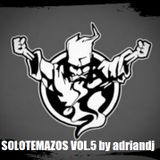 SOLOTEMEZOS VOL.5 2000 by adriandj (Traktor Mix)