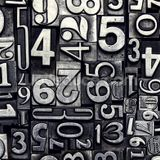 Numbers (part 1)