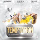Temptation House Promo Mix - Tom Dyche