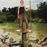 The Rambler & Prof P - Swampland Territory