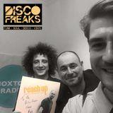 The Disco Freaks Radio Show 151117 w/ DJ Andy Smith