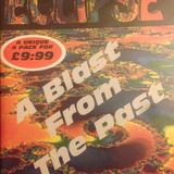 Side 1 - Easygroove - The Eclipse 'Blast From The Past'