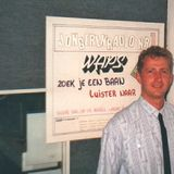 WAPS Radio Official Opening week starring founder Barry Pitch. Recorded at IJsbreker 19-08-1985