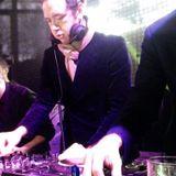 BILBADINO warming up 2 MANY DJ's [2014]