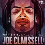 What Happened To The Soul? #160 (10.05.15) [Joe Claussell Tribute - Part 2]