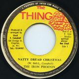 Natty Dread Christmas: Deep Roots Xmas Special
