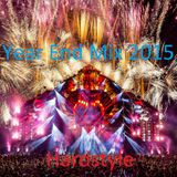 Year End Mix 2015: Hardstyle