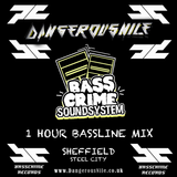 DangerousNile - 1 Hour Basscrime Mix
