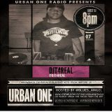 Throwback Thursday w/ @DJT4Real on @UrbanOneRadio (1-7-2016)