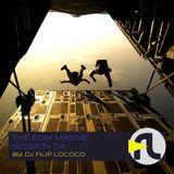 DJ Filip Lococo - The EDM Massive; Session 04