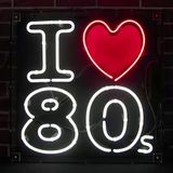 80's Cruise