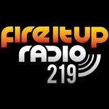 FIUR219 / Fire It Up 219