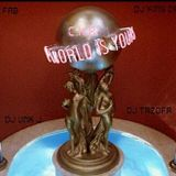 """C.H.A. Collaboration- Executive Decisions Vol. II (""""The World is Yours!"""")"""