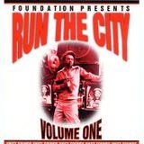 #Throwback - Unity Sound - Run the City 1999 Mix CD
