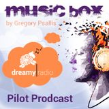 MusicBox no.21.5 (Dreamy Pilot Prodcast) - 30 Arp 2017