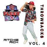 DJ Ritchie Rich - Throwbacks Vol. 4