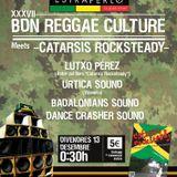 02 Urtica Sound round - XXXVII Bdn Reggae Culture (13-12-13)