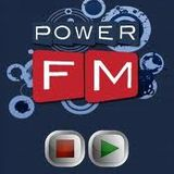 "fm power 98.5 fm ""the power hour with dj haf"""