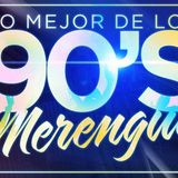 DJBABYFACE 95 - 98 MERENGUE MAMBO MIX FINAL