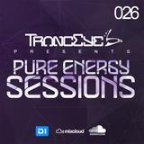 TrancEye pres. Pure Energy Sessions (Episode 026) DI.FM
