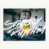 The Strictly Rhythm Mix - DJ Captain Crunch