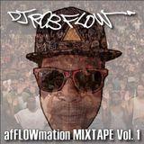afFLOWmation MIXTAPE Volume 1