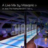 A Live Mix at Jicoo